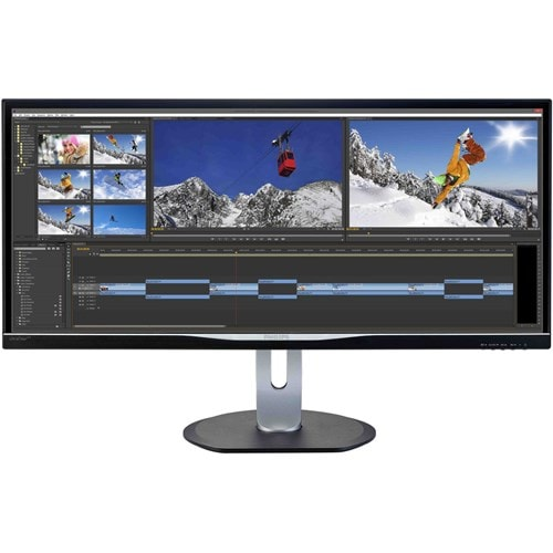 Philips monitor BDM3470UP