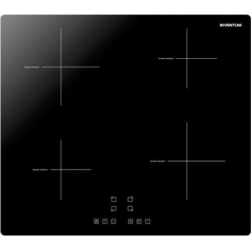 Inventum inductiekookplaat VKI6010ZWA