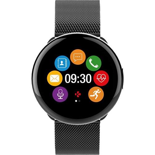 Mykronoz smartwatch ZeRound2 HR Elite (Zwart)