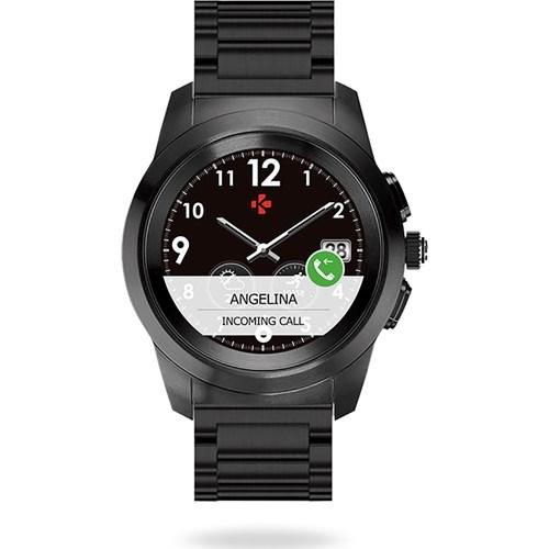 Mykronoz smartwatch ZeTime Elite (Zwart)