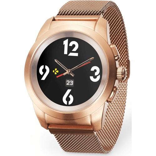 Mykronoz smartwatch ZeTime Elite (Rosé Goud)