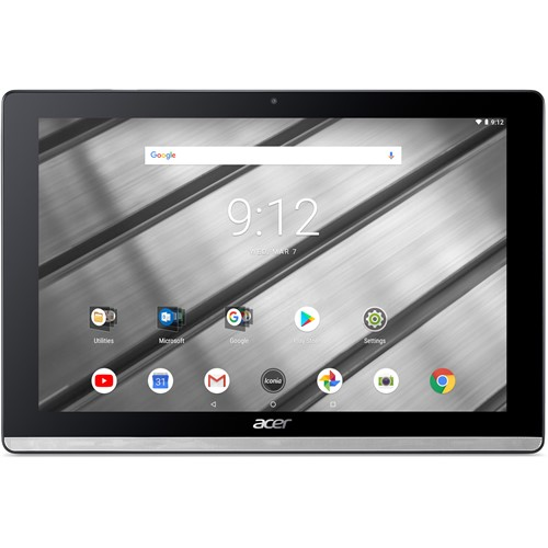Acer tablet Iconia 10 B3-A50FHD-K22V (Zilver)