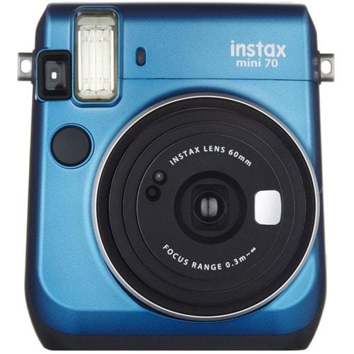 Fujifilm instax mini 70 (Blauw)