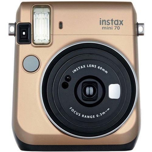 Fujifilm instax mini 70 (Goud)