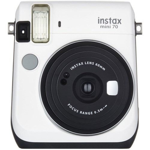 Fujifilm instax mini 70 (Wit)