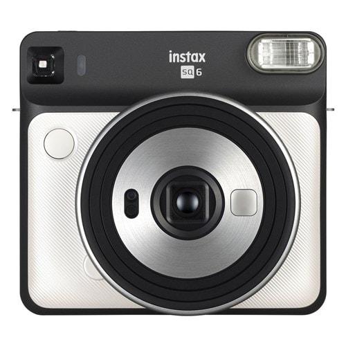 Fujifilm instax square SQ6 (Wit)