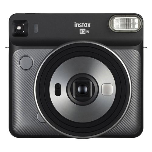 Fujifilm instax square SQ6 (Grijs)