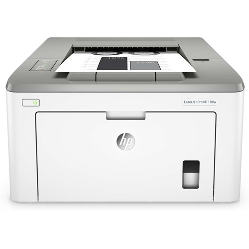 HP all-in-one printer HP LASERJET PRO M118DW
