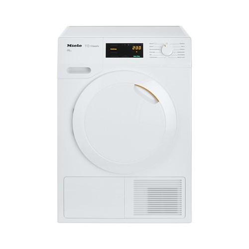 Miele warmtepompdroger TDB 110 WP ECO