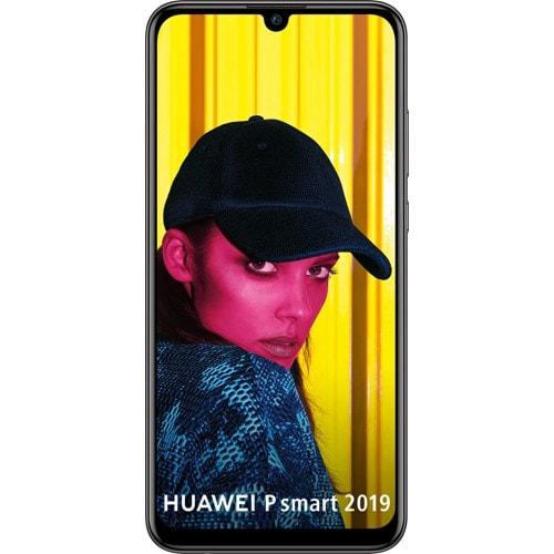 Huawei smartphone P smart 2019 Zwart