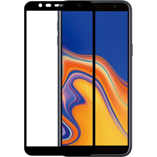 Azuri screenprotector voor Samsung Galaxy J4+