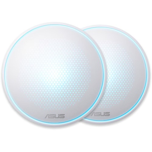 Asus multiroom router Lyra Mini MAP-AC1300 2-pack