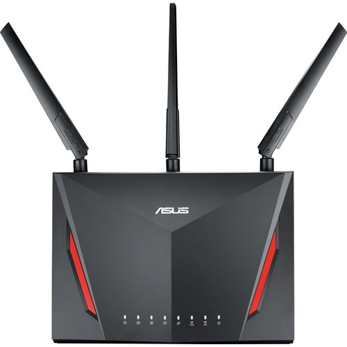 Asus router RT AC86U