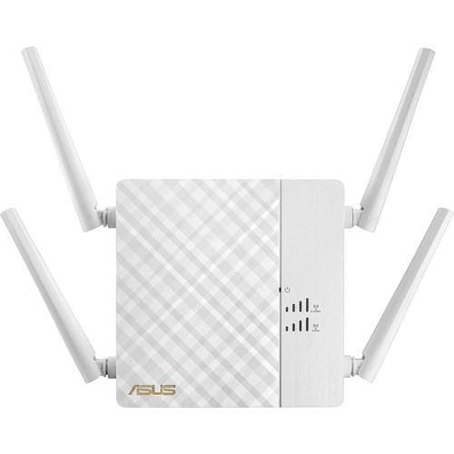 Asus router RP-AC87