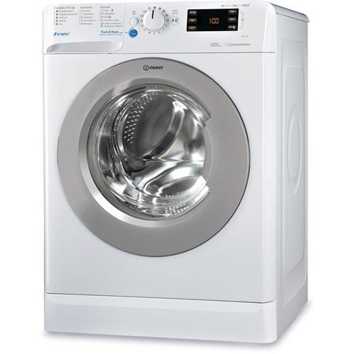 Indesit wasmachine BWE 81484X WSSS NL - Prijsvergelijk