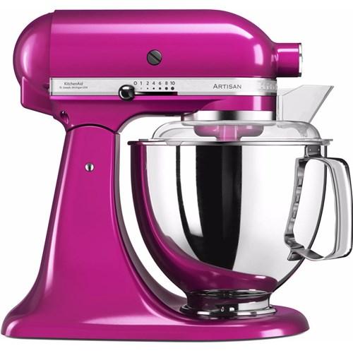 KitchenAid keukenmachine 5KSM175PSERI (Paars)