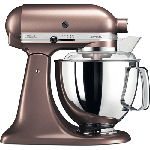 KitchenAid keukenmachine 5KSM175PSEAP (Bruin)