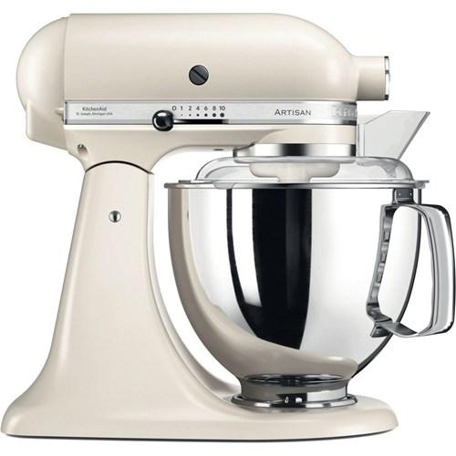 KitchenAid keukenmachine 5KSM175PSELT (Beige)