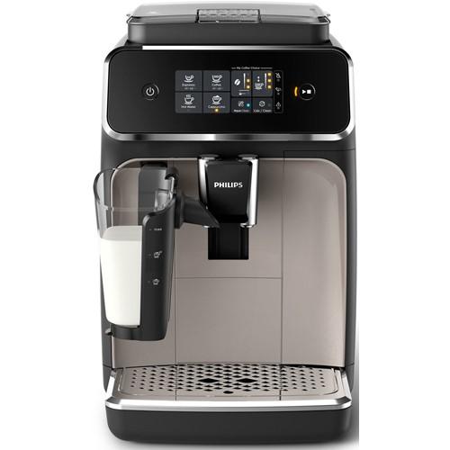 Philips espresso apparaat EP2235/40 - Prijsvergelijk