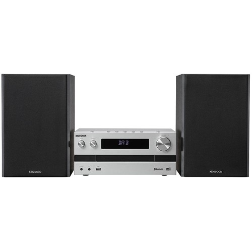 Kenwood audio microset M-918DAB