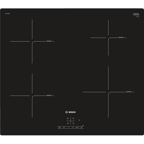 Bosch inductie kookplaat PUE611BB2E - Prijsvergelijk