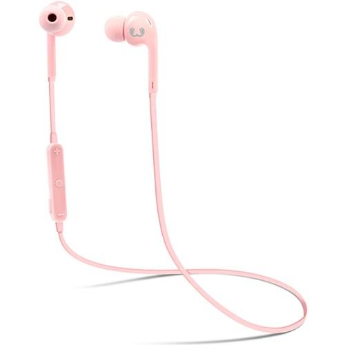 Fresh 'n Rebel draadloze in-ear hoofdtelefoon VIBE (Roze)