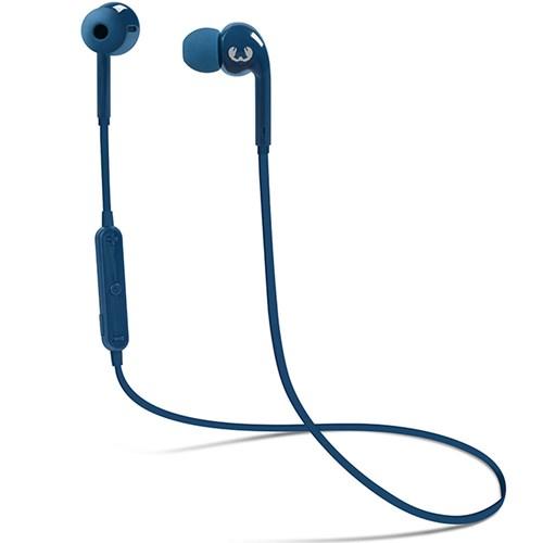 Fresh 'n Rebel draadloze in-ear hoofdtelefoon VIBE (Blauw)