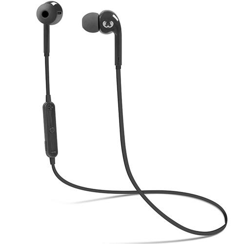 Fresh 'n Rebel draadloze in-ear hoofdtelefoon VIBE (Grijs)