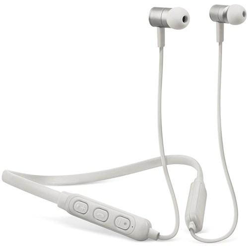 Fresh 'n Rebel draadloze in-ear hoofdtelefoon BAND-IT (Wit)