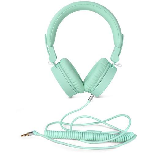 Fresh 'n Rebel hoofdtelefoon CAPS (Turquoise)