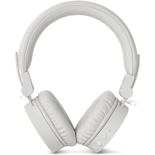 Fresh 'n Rebel draadloze hoofdtelefoon CAPS (Wit)