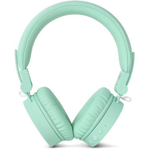 Fresh 'n Rebel draadloze hoofdtelefoon CAPS (Turquoise)