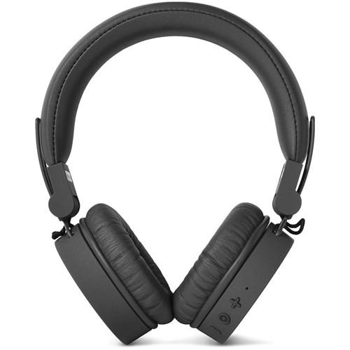 Fresh 'n Rebel draadloze hoofdtelefoon CAPS (Donkergrijs)
