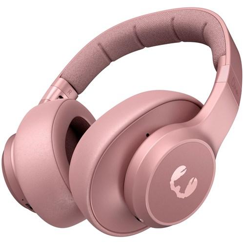 Fresh 'n Rebel draadloze hoofdtelefoon CLAM (Roze)