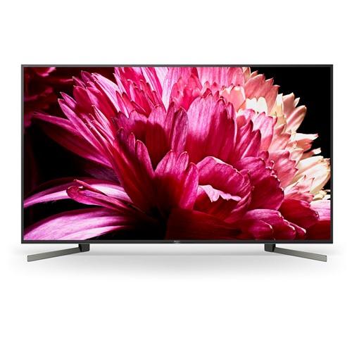 Sony 4K Ultra HD TV KD55XG9505BAEP