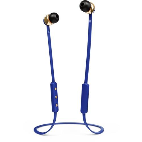 Sudio draadloze in-ear hoofdtelefoon VASA BLÅ (Blauw)