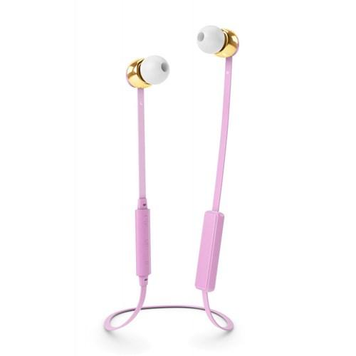 Sudio draadloze in-ear hoofdtelefoon VASA BLÅ (Roze)