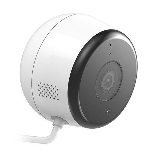 D link Full HD Outdoor WiFi camera DCS 8600LH