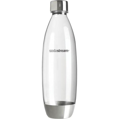Sodastream Metal Fuse Bottle 1 Liter