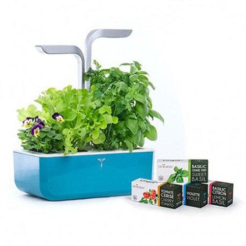 Véritable Smart Garden Blauw