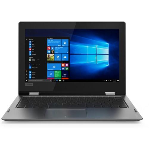 Lenovo 2-in-1 laptop Yoga 330-11IAP Intel Celeron 4GB 64GB Flash