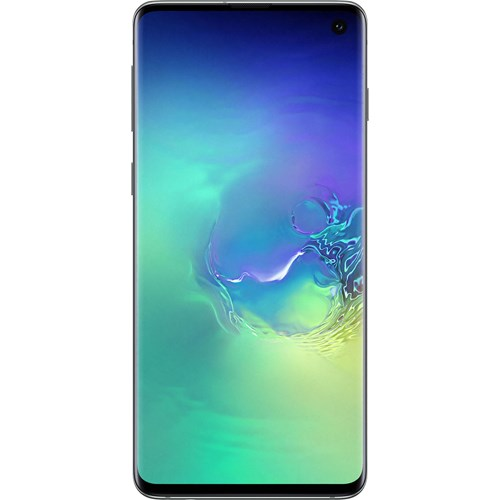 Samsung Galaxy S10 512GB Groen