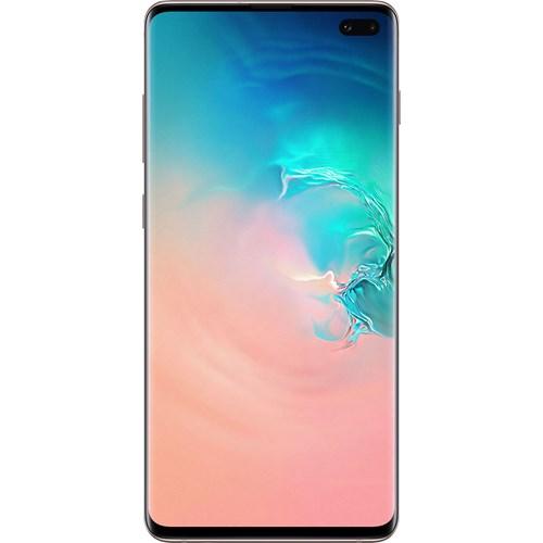 Samsung Galaxy S10+ 512GB (Porselein Wit)