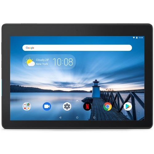 Lenovo tablet Tab E10 2GB/16GB (Zwart)