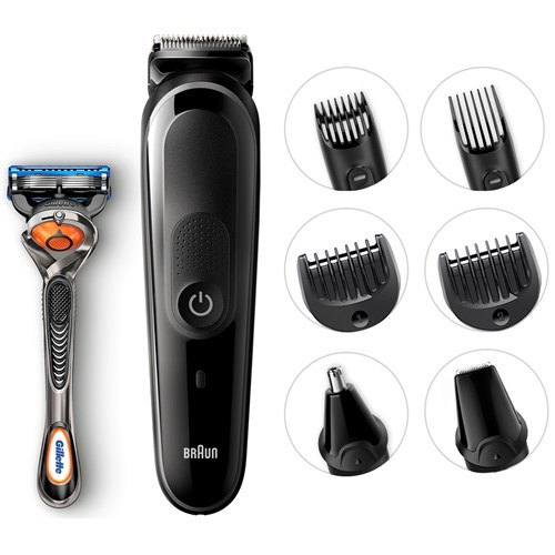 Braun trimmer MGK 5060