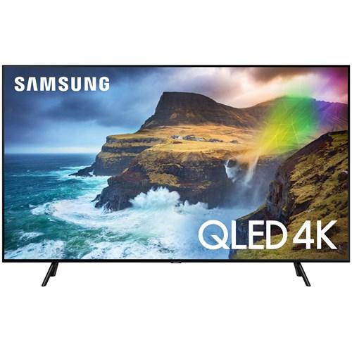 Samsung 4K Ultra HD QLED TV 75Q70R