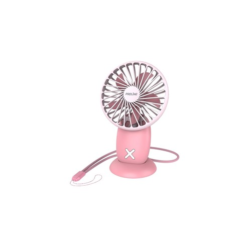 Proline ventilator MiniVenti (Roze)