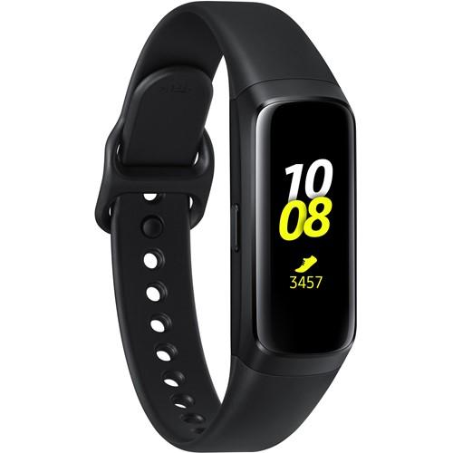 Samsung activiteitstracker Galaxy Fit E (Zwart)