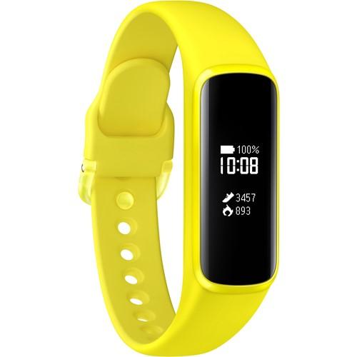 Samsung activiteitstracker Galaxy Fit E (Geel)