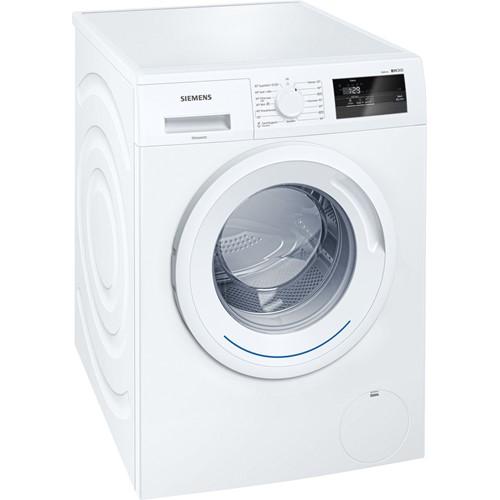Siemens wasmachine WM14N021NL - Prijsvergelijk